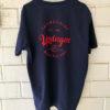 T-Shirt First Love Navy