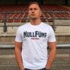 T-Shirt NullFünf Classic weiss