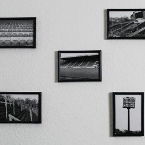 Postkarten-Set Grotenburg