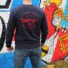 Sweatshirt First Love Navy