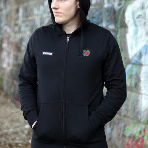 Zip Hoodie Nullfünf Streetwear